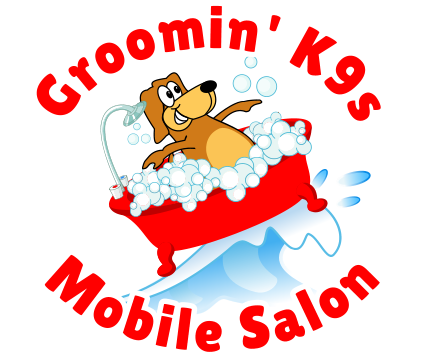 Groomin' K9s Mobile Salon